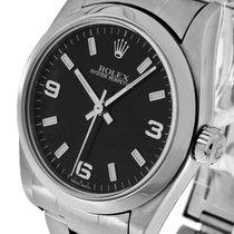 Rolex Oyster Perpetual Edelstahl Ref. 76080