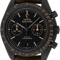 Omega : Speedmaster Dark Side of the Moon 'Vintage...