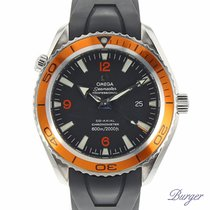 Omega Seamaster Planet Ocean 600M Co-Axial 42