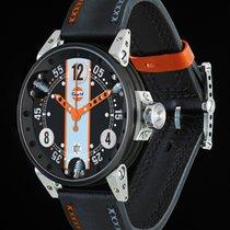 B.R.M V6-Gulf bis 31.12 Werksgarantie 5 Jahre