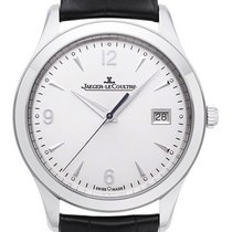 Jaeger-LeCoultre Master Control Date 1548420