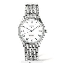 Longines Lyre Stainless Steel Automatic 35mm R