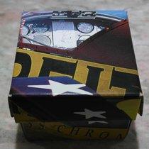 Breitling vintage watch box bakelite rare