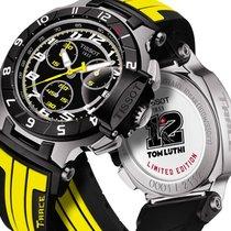 Tissot T-Race MotoGP         2014 Chronograph Thomas Lüthi