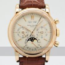 Πατέκ Φιλίπ (Patek Philippe) Perpetual Calendar Chronograph