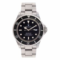 Rolex SEA- DWELLER 4000 40MM 16600