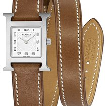 Hermès H Hour Quartz Small PM 036712WW00