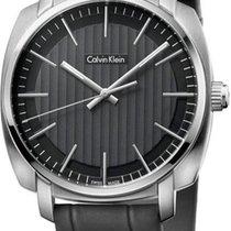 ck Calvin Klein Surround K5M311C1 Herrenarmbanduhr Klassisch...