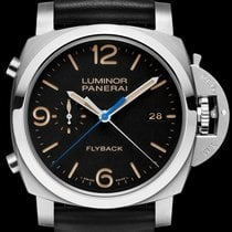 파네라이 (Panerai) Luminor 1950 3 Days Chrono Flyback