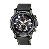 Citizen Men's AT8128-07E Eco-Drive Radio Controlled Watch