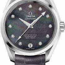 Omega Aqua Terra 150m Master Co-Axial 38.5mm 231.13.39.21.57.001
