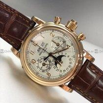 Patek Philippe - Perpetual Calendar Split Seconds Chronograph