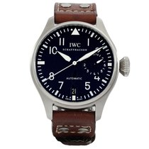 IWC Big Pilot IW500401