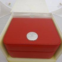 Omega Red Box  fit for many models (Speedmaster, Seamaster, etc)