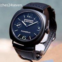 Panerai PAM 292  Radiomir Black Seal Ceramic 45 mm case