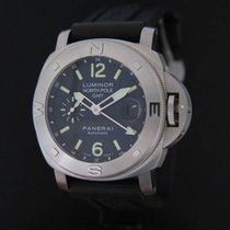 Panerai Luminor North Pole GMT PAM00252 PAM 00252