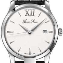 Armin Strom Elegance white gold white dial Swiss men's watch...