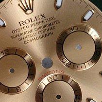 Rolex DAYTONA Zifferblatt GG CHAMPAGNE 116523+116518+116528+NEU