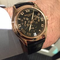 Patek Philippe 5035R- with Black dial