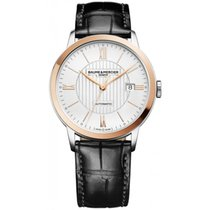Baume & Mercier Men's M0A10216 CLASSIMA Watch