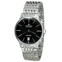 Hamilton Intra-matic H38455131 Watch