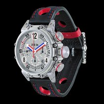 B.R.M Chronograph  BT 12 France-Custom Made