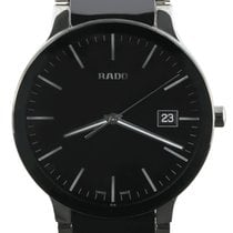 라도 (Rado) Centrix Black Ceramic