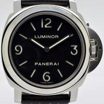 Panerai Luminor, Ref. PAM00112, OP6726PB0572994, Bj. 2007