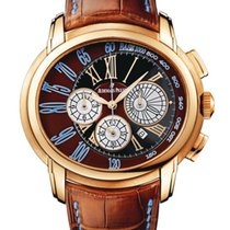 Audemars Piguet Chronograph