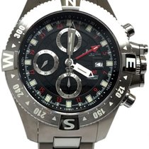 Ball Engineer Hydrocarbon Spacemaster DC2036C-S-BK