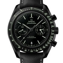 Omega Speedmaster Moonwatch Omega Co-Axial Chronograph Pitch...