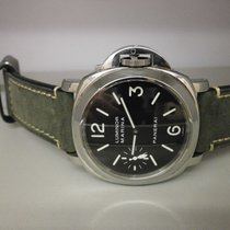 "Panerai Pam 00001 Luminor Marina ""c"" Series Manual..."