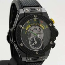 Hublot Big Bang Unico Bi-Retrograde Chronograph FIFA 2014...