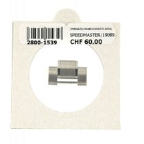 Omega Steel Link For Speedmaster Co Axial 31130445101002