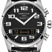Certina DS Multi-8 Herrenuhr C020.419.16.052.01