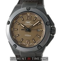 IWC Ingenieur Collection Ingenieur AMG Black Ceramic 46mm...