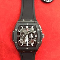 Hublot Spirit of Big Bang Black Magic Watch