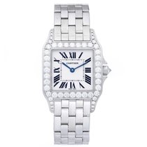 Cartier Santos Demoiselle Ladies/Men Midsize Watch