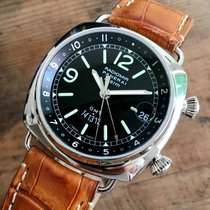 Panerai Radiomir Alarm GMT PAM 098 Limited Edition - Male - 2002