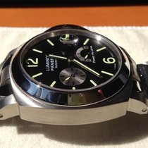パネライ (Panerai) - Luminor Power Reserve - PAM00171 - Men - 2014