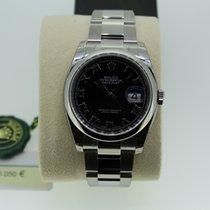 Rolex Datejust / Neu / LC100