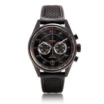 TAG Heuer Carrera Calibre 36 Flyback