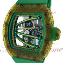 "Richard Mille RM 59-01 ""Yohan Blake"" Tourbillon,..."