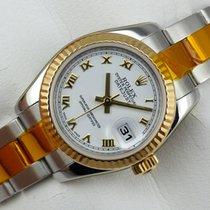 Rolex Datejust Lady  - 179173 - aus 2007 - Rolex Revision 8/2016