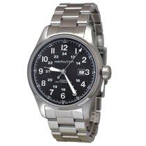 Hamilton Khaki Field Automatic 44mm H70625133 Watch