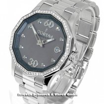 Corum Admirals Cup 38 Legend Diamond