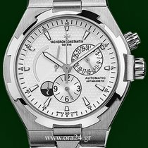 Vacheron Constantin Overseas DualTime 47450 Power Reserve...