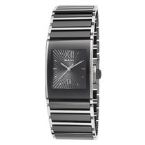 Rado Men's R20784172 Integral Quartz Watch