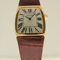 Cartier La Dona from 12-2007 complete with box and papers