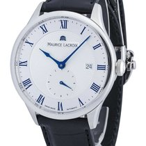 Maurice Lacroix Masterpiece Small Seconde MP6907-SS001-110-1